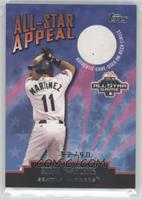 Edgar Martinez /90