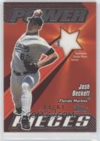 Josh Beckett /61