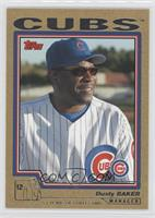 Dusty Baker /2004