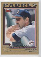 Bruce Bochy /2004