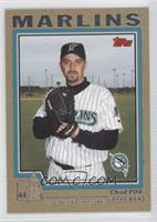 Chad Fox /2004