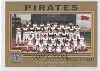 Pittsburgh Pirates Team /2004