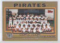 Pittsburgh Pirates Team /2004