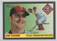 Jim Thome /55