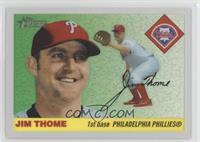 Jim Thome /555