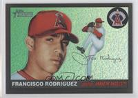 Francisco Rodriguez /55