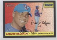 Carlos Delgado /55