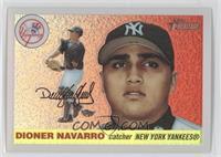 Dioner Navarro /555