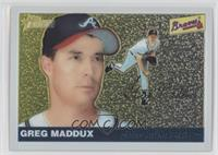 Greg Maddux /1955