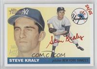 Steve Kraly /55
