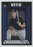 Vinnie Chulk /499