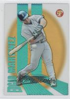 Edgar Martinez /41