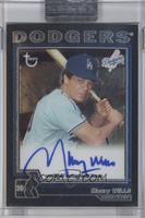 Maury Wills [ENCASED]