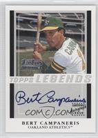 Bert Campaneris