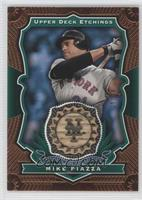 Mike Piazza /50