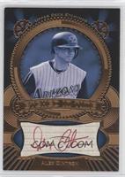 Alex Cintron /25