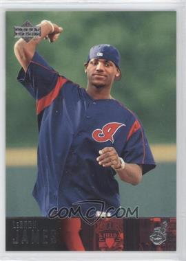 2004 Upper Deck First Pitch #SP7 - Lebron James