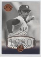 Rudy May /50