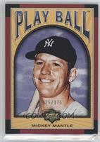 Mickey Mantle /175