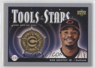2004 Upper Deck Play Ball [???] #TS-1 - Ken Griffey Jr. /250
