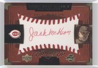Jack McKeon /25