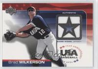 Brad Wilkerson /850