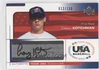 Casey Kotchman /150
