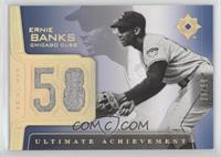 Ernie Banks /58