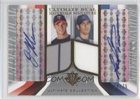 Mark Prior, Joe Mauer /25
