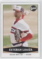 Esteban Loaiza