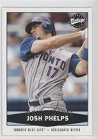Josh Phelps