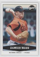 Damian Moss