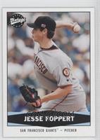 Jesse Foppert
