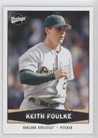 Keith Foulke