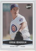 Greg Maddux