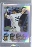 Jason Giambi /1 [ENCASED]