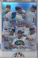 Atlanta Braves Team /2500