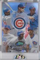 Chicago Cubs Team /3750 [ENCASED]