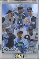 Kansas City Royals (KC Royals) Team /2120