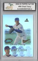 Chad Tracy /100 [ENCASED]