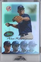 Alex Rodriguez /5000 [ENCASED]