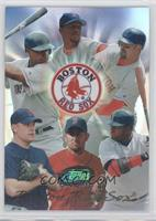 Boston Red Sox Team /3750