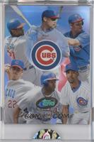 Chicago Cubs Team /3750 [ENCASED]