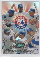 Montreal Expos Team /2500