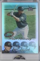 Matt Holliday /2425 [ENCASED]