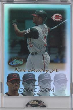 2004 eTopps #85 - Ken Griffey Jr.