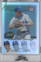 Michael Young /2004 [ENCASED]
