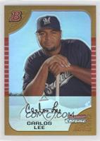 Carlos Lee /50