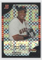 Barry Bonds /225