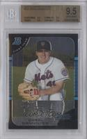 First Year - Brian Barber [BGS 9.5]